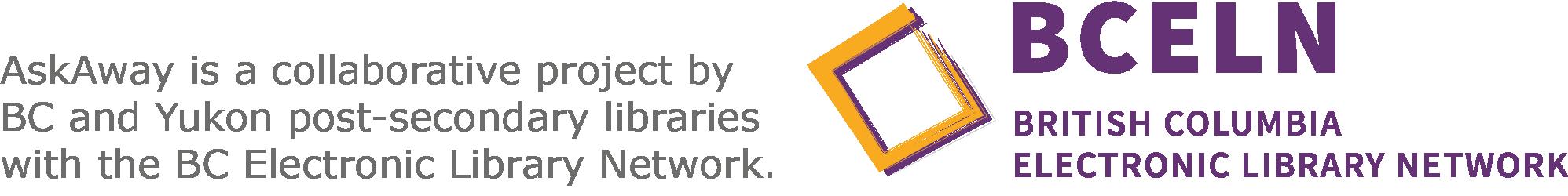 BC ELN Logo